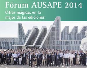 X Forum AUSAPE 2014